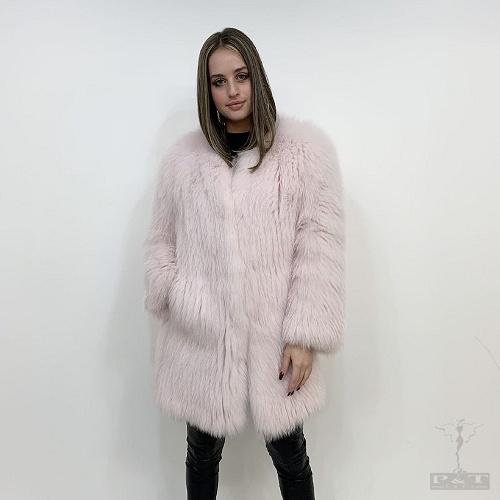 cpzq690-vol-88-cm-pelliccia-in-volpe-lav-tricot-senza-collo-rosa-pallido-7367