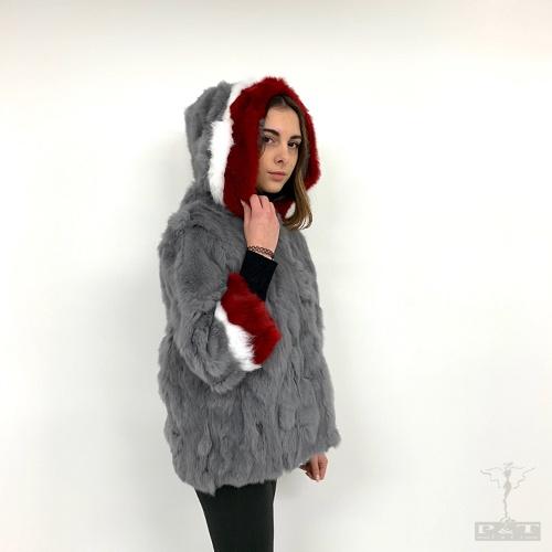 gatd113-lp9-giacca-lapin-lavorazione-patchwork-con-zip-e-cappuccio-e-bordo-bicolore-6717
