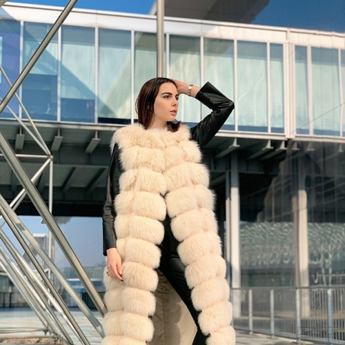 glh1608-vol-125-cm-gilet-in-volpe-a-quadrotti-7095