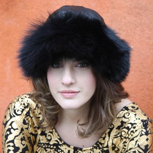 grth2331-vol-cappello-in-pelle-con-bordo-in-pelliccia-di-volpe-taglia-regolabile-con--1391